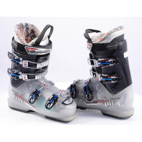 children's/junior ski boots NORDICA HOTROD 60, Full shock eraser, micro, macro