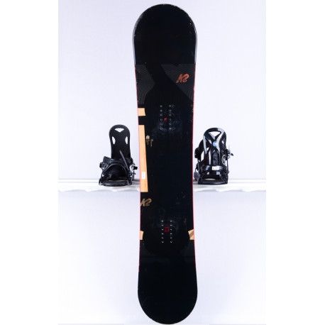 placa snowboard K2 THE STANDARD, Woodcore, sidewall, FLAT/ROCKER