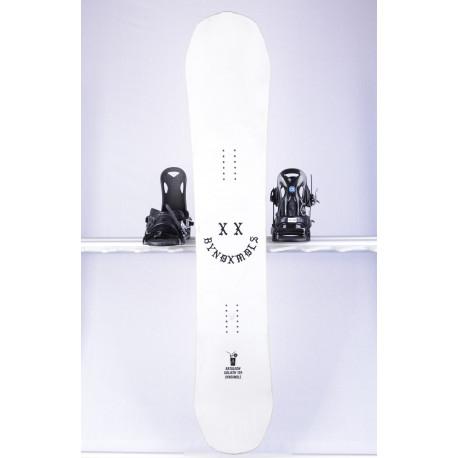 tabla snowboard BATALEON GOLIATH X BYND MDLS 2019, Woodcore, sidewall, HYBRID/CAMBER