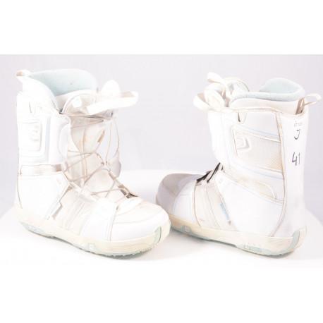 snowboardové topánky SALOMON LINEA, TLS system