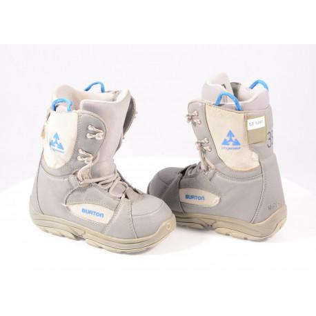 snowboard boots BURTON PROGRESSION KIDS
