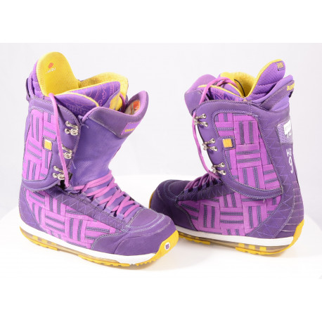 snowboard boots BURTON GRAIL, Flex 3