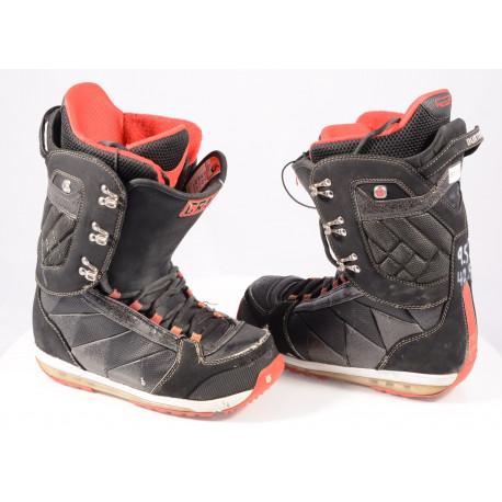 snowboardové topánky BURTON GRAIL, Imprint 4