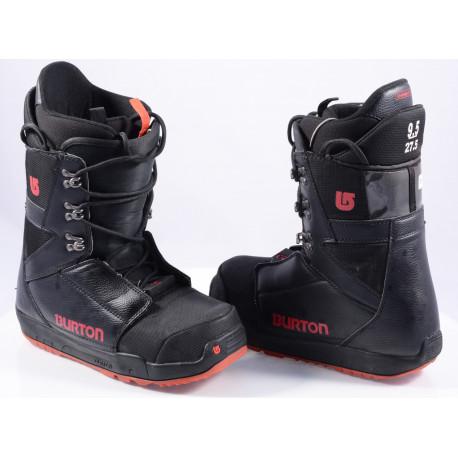 chaussures snowboard BURTON MENS PROGRESSION ( comme NEUVES )