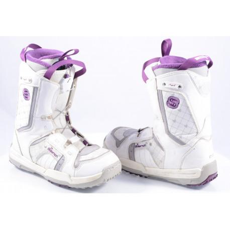 dámske snowboardové topánky SALOMON VIGIL, SPL