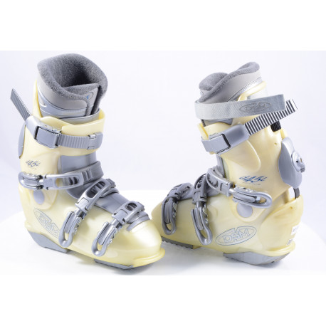 snowboardové topánky BLAX DSM D45L CUSTOM ( TOP stav )