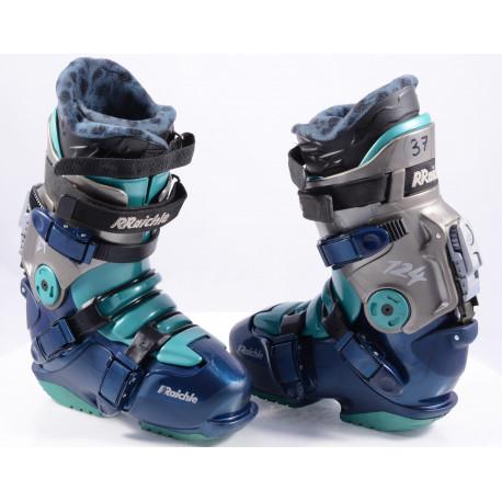snowboardové topánky RAICHLE 124 Hard boots