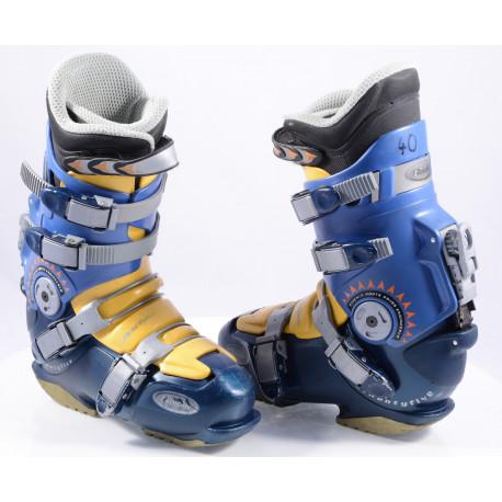 snowboardové topánky RAICHLE 225 Hard boots