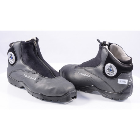 bežecké topánky FISCHER SL COMFORT RF, SNS profile ( TOP stav )