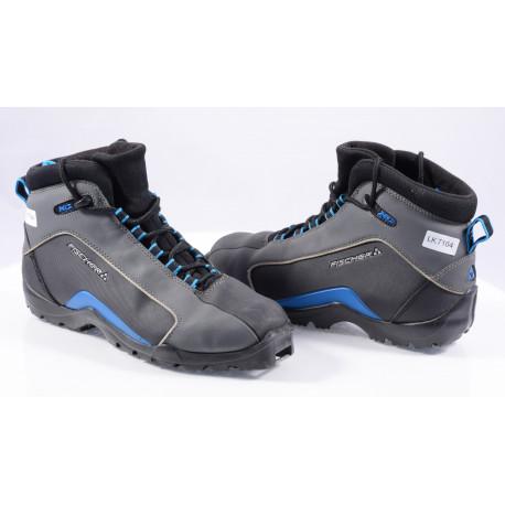 bežecké topánky FISCHER XC CRYSTAL, SNS profile ( TOP stav )
