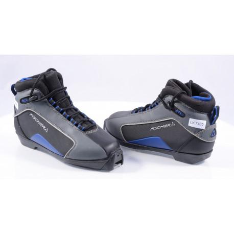 boty na běžky FISCHER XC CRYSTAL, SNS profile ( jako NOVÉ )