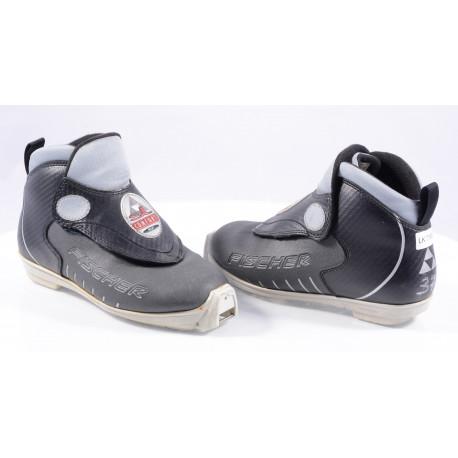 boty na běžky FISCHER SL COMFORT RF, SNS profile ( TOP stav )