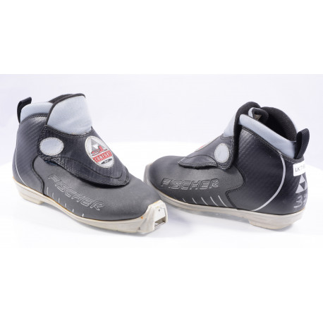 cross-country boots FISCHER SL COMFORT RF, SNS profile ( TOP condition )