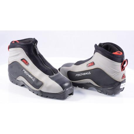 boty na běžky FISCHER XC COMFORT, SNS profile ( TOP stav )