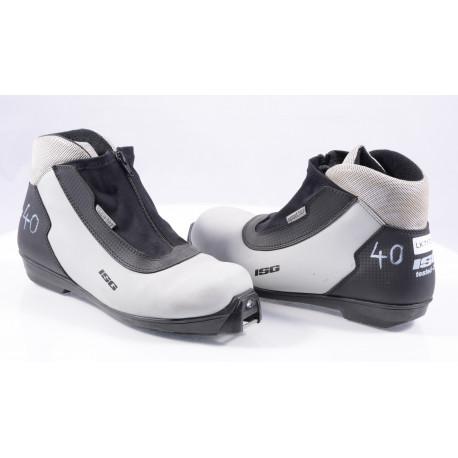 boty na běžky SKOL ISG SPORT 507, SNS profile ( TOP stav )