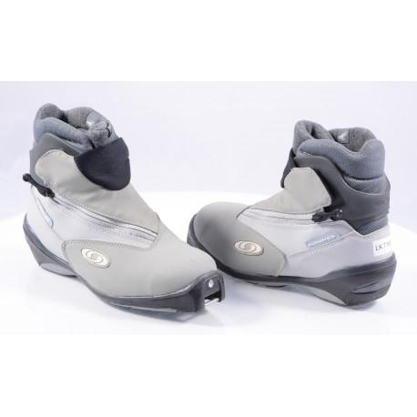 bežecké topánky SALOMON Thinsulate insulation, SNS profile ( TOP stav )