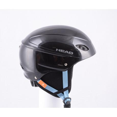 lyžařská/snowboardová helma HEAD BLACK/blue
