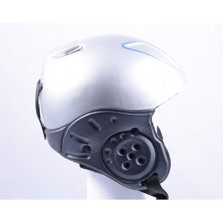 dětská lyžařská/snowboardová helma ALPINA SILVER