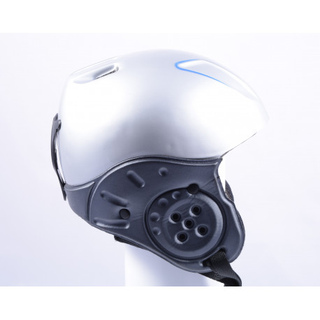 detská lyžiarska/snowboardová helma ALPINA SILVER