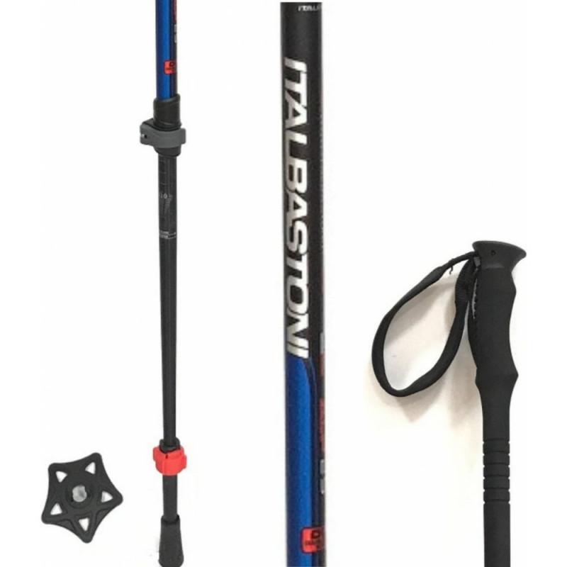 nové skialpinistické palice ITALBASTONI ALP 2S 2021/2022