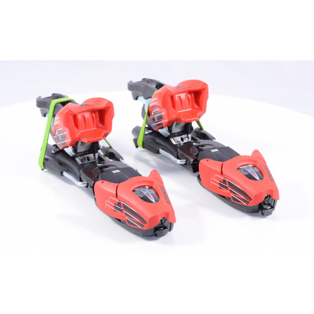 new ski binding ATOMIC N L7 B75, RED/black ( NEW )