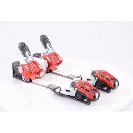 new ski binding ATOMIC NEOX 12 TL red/white ( NEW ) - without plate
