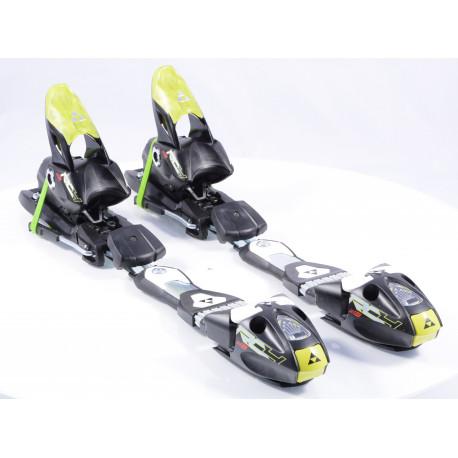 new ski binding FISCHER RC4 Z13 FREEFLEX, BLACK/white, ( NEW )