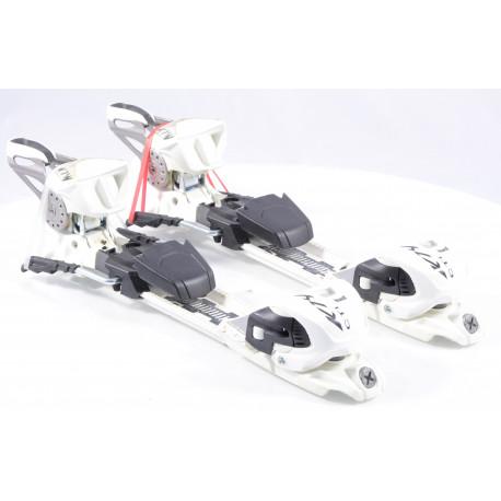 new ski binding MARKER K14, WHITE ( NEW )