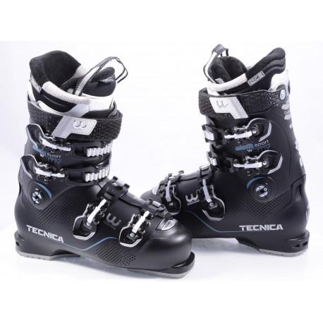dámske lyžiarky TECNICA MACH SPORT MV 85 W 2020, quick instep, cuff adapt, CAS ( TOP stav )