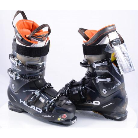 new ski boots HEAD ADAPT EDGE LTD 110, ( NEW SHELL + used liner )