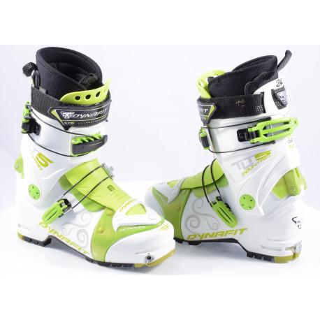 ski touring boots DYNAFIT TLT 5 MOUNTAIN TF-X W, actiflex, ultra lock system