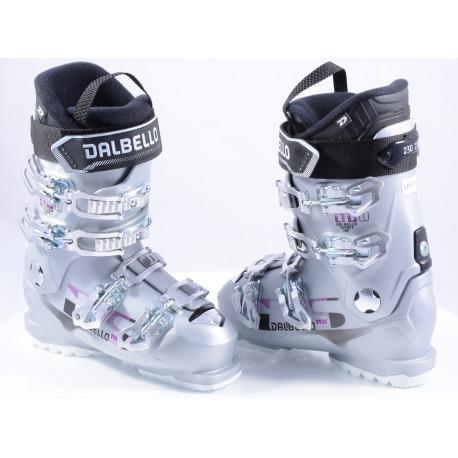 nové dámske lyžiarky DALBELLO SPORT MX 80 LTD W 2020, Instant fit sport, micro, macro ( NOVÉ )