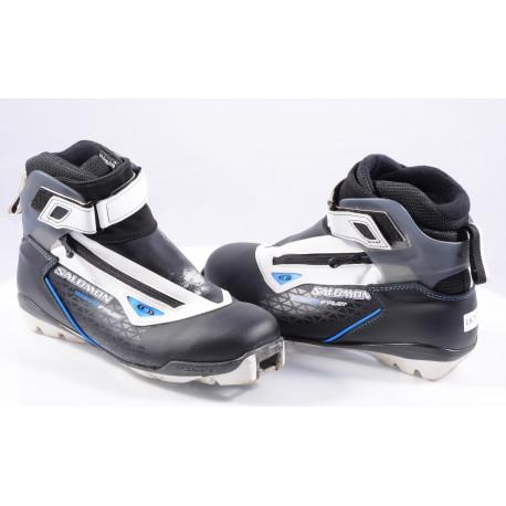 boty na běžky SALOMON ESCAPE 7 PILOT, SNS profile