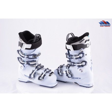 dámske lyžiarky TECNICA MACH SPORT 75 W 2019, WOMAN fit, QUICK instep, REBOUND, micrko, macro ( NOVÉ )