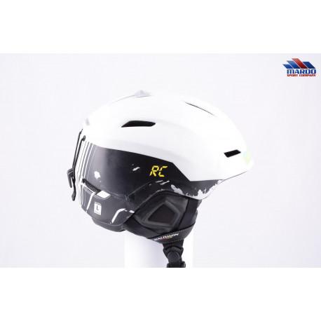 lyžiarska/snowboardová helma SALOMON PHANTOM CUSTOM AIR, air ventilation
