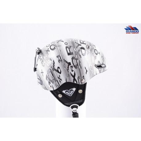 lyžiarska/snowboardová helma ROXY LOVE IS ALL, air ventilation ( ako NOVÁ )