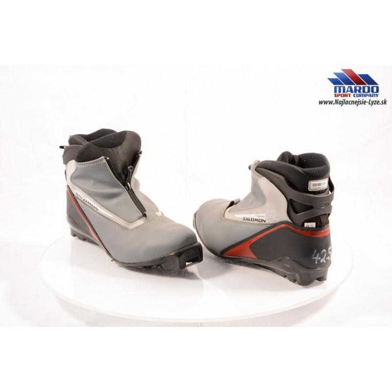 bežecké topánky SALOMON R.SPORT, SNS profile, cross country