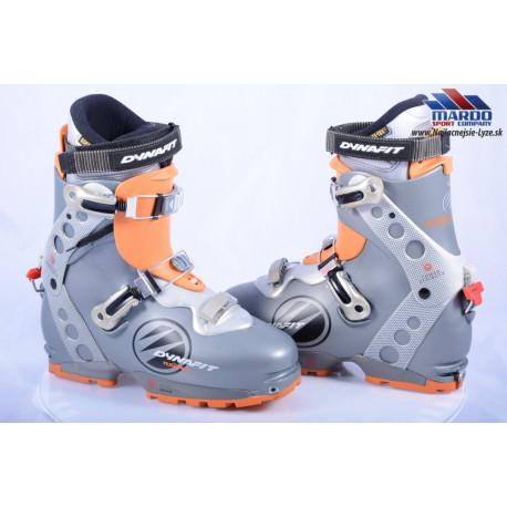 skialpinistické lyžiarky DYNAFIT TLT 4 pro, GORE-TEX, POWER stringer, SKI/WALK, TOURLITE TECH, SHOCK-absorbing sole ( uplne NOVE )